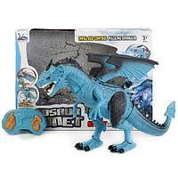 Dinosaur Planet:Игрушка Р/У Дракон, со светом и звуком