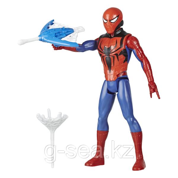 Spider-Man: Classics. Фигурка с аксессуарами