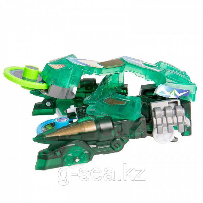 Screechers Wild: Машинка-трансформер Скорпиодрифт л3 - фото 3