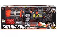 BLASTER: Elite Gatling Gun Blaster (SB415)