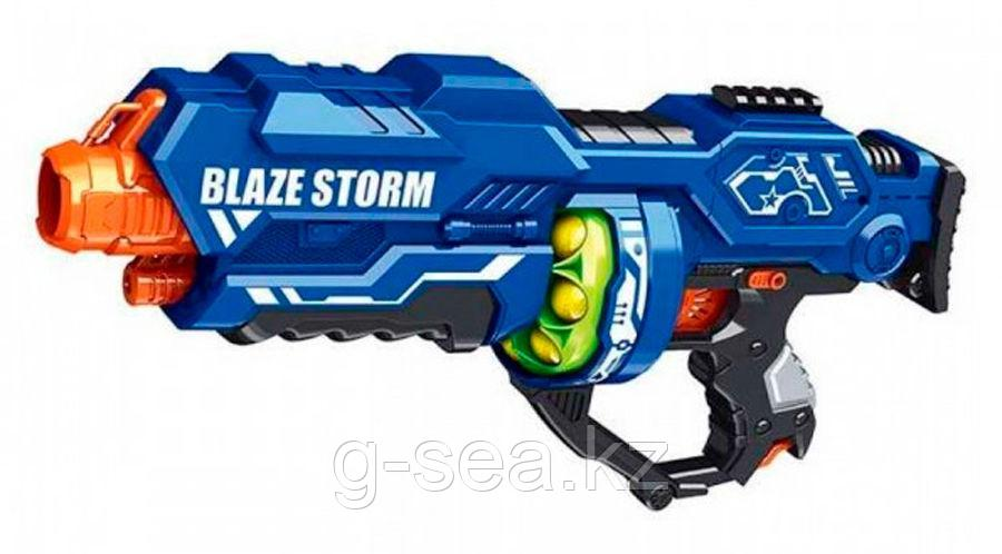 ZECONG: бластер Clip Gun