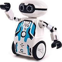 Silverlit: Робот Мэйз Брейкер синий