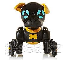 """WowWee: Робот """"Чиппи"""" черный"""
