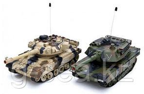 YH: Танковый бой YH4101C-5VS-7