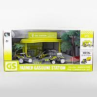GS: Игровой набор Автозаправка Farm