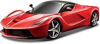 Maisto.Assembly Line: 1:24 Ferrari  LaFerrari