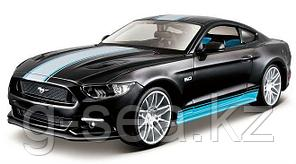 Maisto.Assembly Line: 1:24 Ford Mustang GT