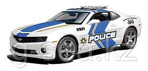 Maisto: 1:18 Chevrolet Camaro RS 2010 - Police