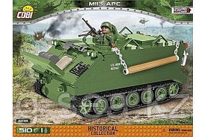 COBI: Бронетранспортер M113, 510 дет.