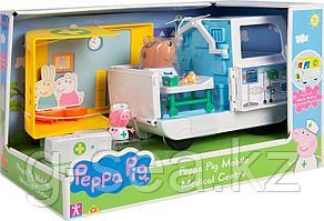 """Peppa Pig: Игр. наб. """"Медицинский центр"""""""
