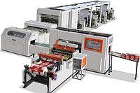 Листорезальная машина для офисной бумаги А4-А3 SuperCUT-1100 А4-А3