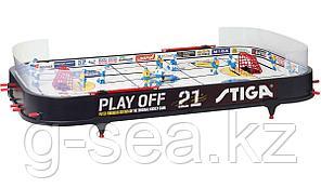 Stiga: Хоккей PLAY OFF (Швеция-Финляндия)