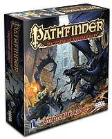 Мир Хобби: Pathfinder, Настольная ролевая игра. Стартовый набор