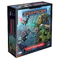 Мир Хобби: Starfinder. Настольная ролевая игра. Стартовый набор