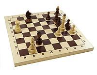Десятое Королевство: Шахматы Гроссмейстерские деревянные 43х43см
