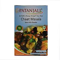 «Чат Масала» порошок, 100 гр., производитель «Патанджали» Chaat masala