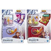 Disney Frozen: ИГР НАБР ХОЛОД СЕРД 2 ШКАТУЛКА В АСС.