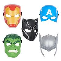Avengers: Classics. Маска Мстителей.