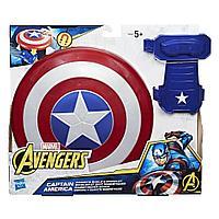 Avengers: Classics. Щит и Перчатка первого мстителя