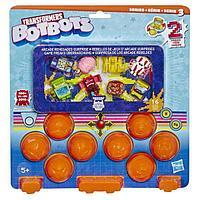 Transformers: BotBots. Игровой набор 16 трансформеров