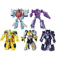 Transformers: CyberVerse. Трансформер 19см