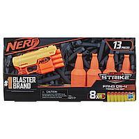 Nerf: Alpha Strike. Фанг QS-4 Target
