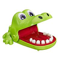 Hasbro: Крокодильчик Дантист