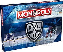 Hasbro: Монополия КХЛ