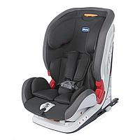 Chicco: Автокресло Youniverse Fix Jet Black (9-36 kg) 12+
