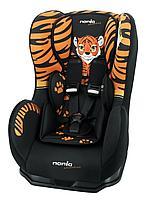 Nania: Автокресло Cosmo SP Tiger Animals 0/1/2 (0-25 kg) 0+