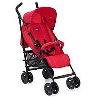 Chicco: Прогулочная коляска London Red Passion красн.