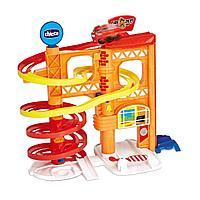 Chicco: Игровой набор Пожарная станция 12м+