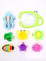 Bath toys: Набор Игрушкек для купания