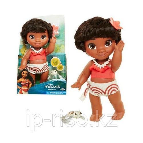 Jakks Pacific: Disney. Малышка Моана с черепашкой
