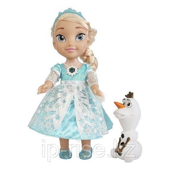 Jakks Pacific: Disney Frozen. Эльза и Олаф - фото 1