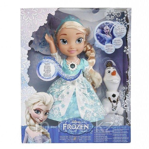 Jakks Pacific: Disney Frozen. Эльза и Олаф - фото 2