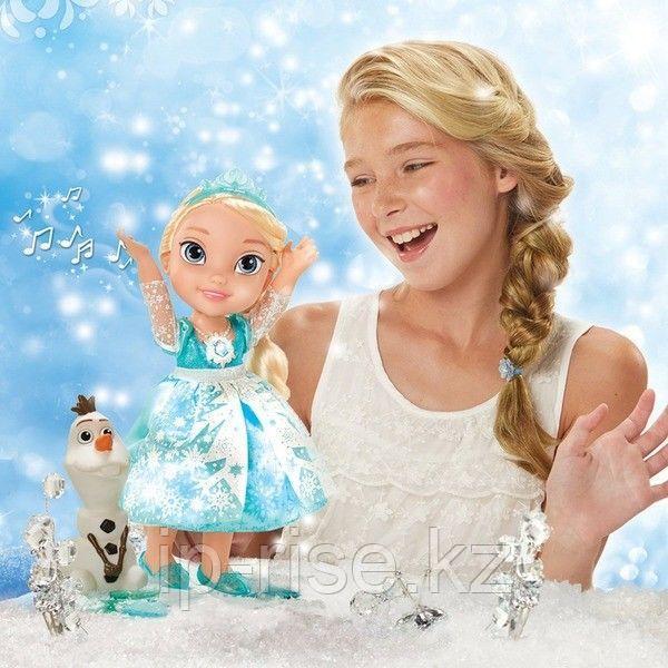 Jakks Pacific: Disney Frozen. Эльза и Олаф - фото 6