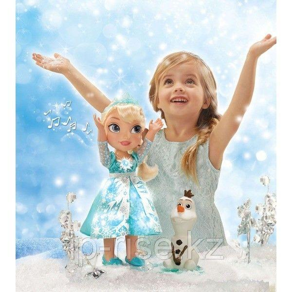 Jakks Pacific: Disney Frozen. Эльза и Олаф - фото 7