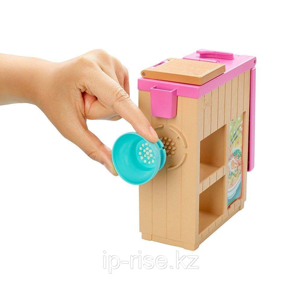 Barbie: Карьера: Кукла Barbie Домашняя паста - фото 2
