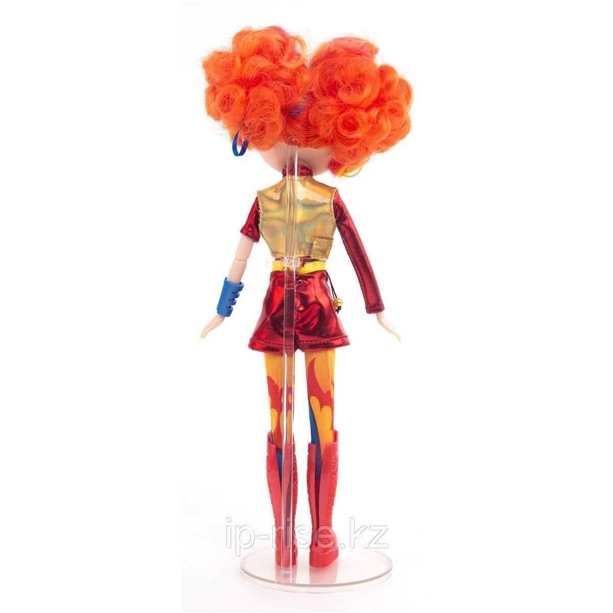 Сказочный патруль: Кукла Аленка, серия Magic New - фото 3