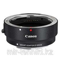 Переходник Canon Mount Adapter EF-EOS M