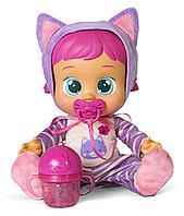 IMC toys: CRYBABIES Плачущий младенец Кэти, интерактивная, эл/мех