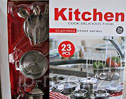 """OS: Игр.н-р """"Кухня"""", 23 предметов"""