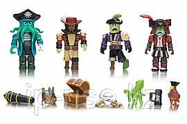 Roblox: Набор Капитаны Пиратов