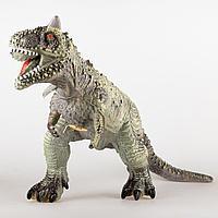 XGL: Тираннозавр D
