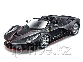 Maisto.Assembly Line: 1:24 Ferrari LaFerrari Aperta