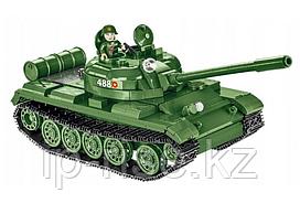 COBI: Cредний танк  T-55, 506 дет.