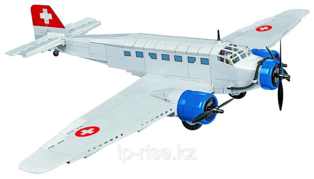 COBI: Транспортный самолет JUNKERS JU-52/3M, 542 дет.