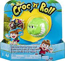 Spin Master: Крутящийся крокодильчик