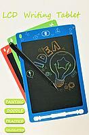 """MagPad: Планшет для рисования 12"""", с экраном блокировки, цветной"""